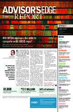 Advisor's Edge Report – 1 novembre 2015
