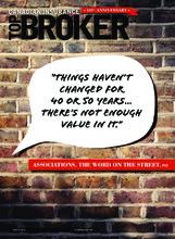 Canadian Insurance Top Broker – 1 mars 2015