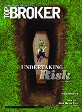 Canadian Insurance Top Broker – 1 avril 2015