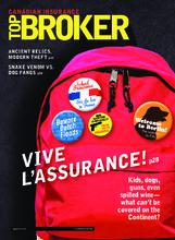 Canadian Insurance Top Broker – 1 août 2015