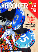 Canadian Insurance Top Broker – 1 septembre 2015