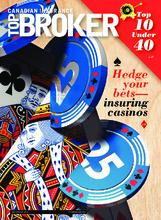 Canadian Insurance Top Broker – 1 septembre 2015