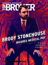 Canadian Insurance Top Broker – 1 octobre 2015