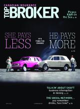 Canadian Insurance Top Broker – 1 mars 2016