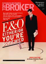 Canadian Insurance Top Broker – 1 avril 2016