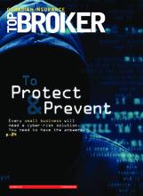 Canadian Insurance Top Broker – 1 octobre 2016