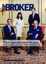 Canadian Insurance Top Broker – 1 mars 2017