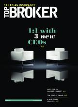 Canadian Insurance Top Broker – 1 avril 2017