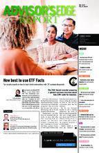 Advisor's Edge Report – 1 mai 2017