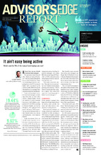 Advisor's Edge Report – 1 septembre 2017