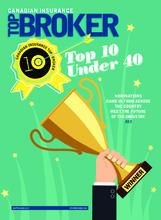 Canadian Insurance Top Broker – 1 septembre 2017