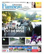 Le Flambeau – 19 septembre 2017