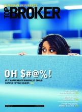 Canadian Insurance Top Broker – 1 octobre 2017