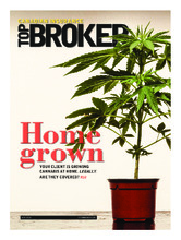 Canadian Insurance Top Broker – 1 mai 2018