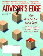 Advisor's Edge – 1 juillet 2018