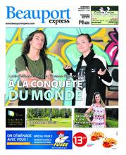 Beauport Express – 18 juillet 2018