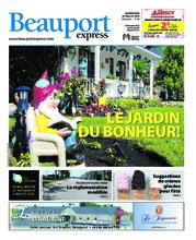 Beauport Express – 25 juillet 2018