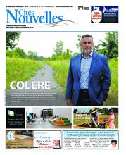 Cités Nouvelles – 18 juillet 2018