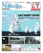 Cités Nouvelles – 1 août 2018