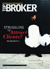 Canadian Insurance Top Broker – 1 juin 2018