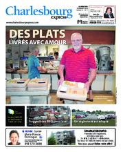 Charlesbourg Express – 18 juillet 2018