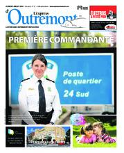 L'Express d'Outremont/V. Mont-Royal – 5 juillet 2018