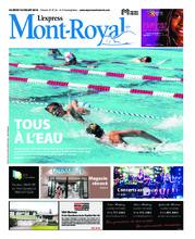 L'Express d'Outremont/V. Mont-Royal – 12 juillet 2018