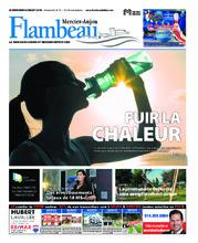 Le Flambeau – 4 juillet 2018