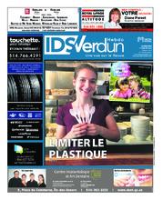 Le Magazine Île-des-Soeurs – 11 juillet 2018