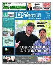 Le Magazine Île-des-Soeurs – 18 juillet 2018