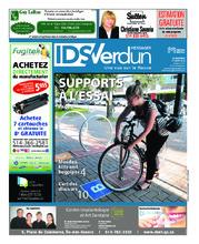 Le Magazine Île-des-Soeurs – 1 août 2018
