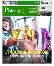 Le Plateau – 6 juillet 2018