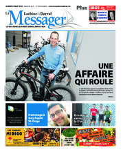 Messager de Lachine – 5 juillet 2018
