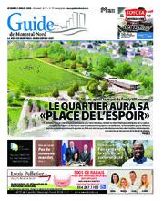 Guide de Montréal-Nord – 3 juillet 2018