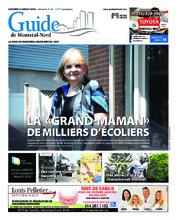 Guide de Montréal-Nord – 10 juillet 2018