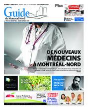 Guide de Montréal-Nord – 17 juillet 2018