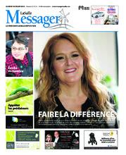 Messager de Lasalle – 19 juillet 2018