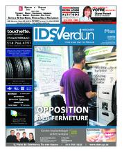 Messager de Verdun – 25 juillet 2018