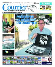Courrier Bordeaux-Cartierville – 25 juillet 2018