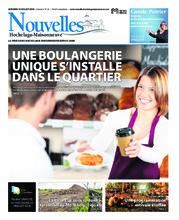 Nouvelles Hochelaga-Maisonneuve – 10 juillet 2018