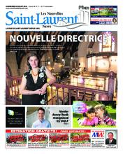 Nouvelles St-Laurent News – 4 juillet 2018