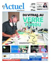 Journal L'Actuel – 29 août 2018