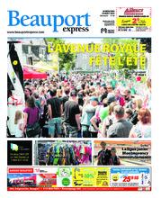 Beauport Express – 22 août 2018