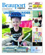 Beauport Express – 29 août 2018