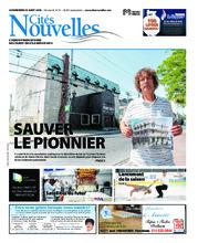 Cités Nouvelles – 15 août 2018