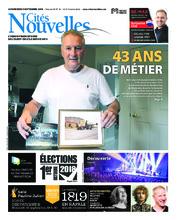 Cités Nouvelles – 5 septembre 2018