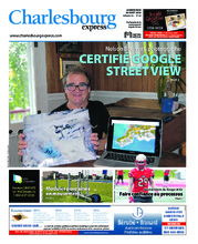 Charlesbourg Express – 29 août 2018