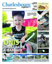 Charlesbourg Express – 5 septembre 2018