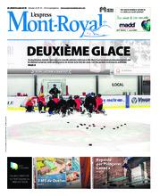 L'Express d'Outremont/V. Mont-Royal – 9 août 2018
