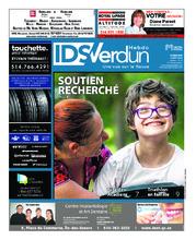 Le Magazine Île-des-Soeurs – 9 août 2018